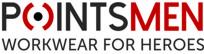 Pointsmen Shop-Logo